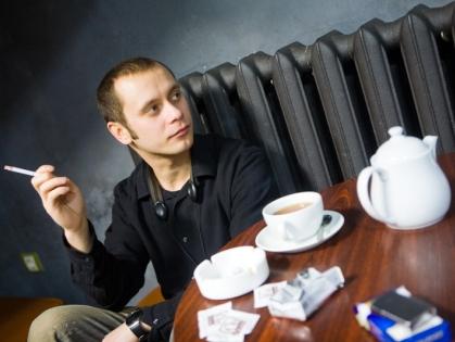 Артем JAZZGUN Васильченко: «Творчество сейчас из меня просто прет!»
