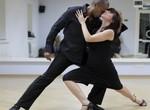 Американский танцор танго провел мастер-классы в Крыму (ФОТО)