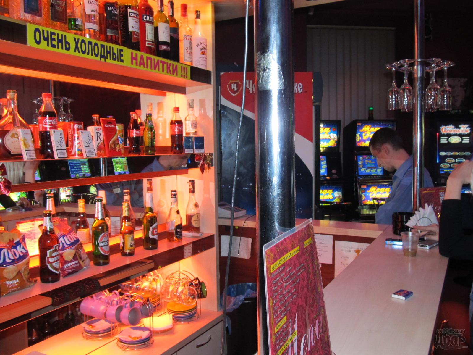 карачев игровые автоматы облава