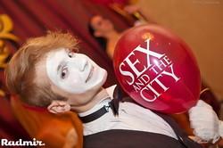 «Sex and the City» в Радмире