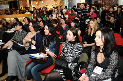 Открытие Kharkov Fashion Days