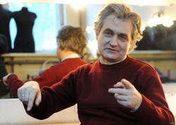 Николай Осипов: «В наше время женщины взяли роль мужчины, а мужчины превращаются в женщин...»