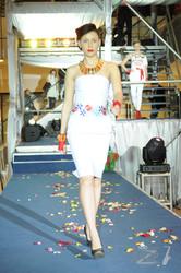Linna Kara на Kharkov Fashion Days
