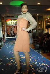 Голда Виноградская на Kharkov Fashion Days