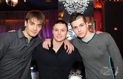 After-party Kharkov Fashion Night
