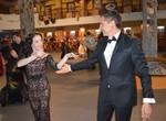 Вальс от депутата и танго под Утесова: в Харькове прошел Весенний бал