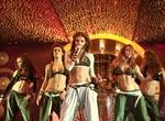 Нюша выступила в Радмире