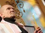 В Харьковской колонии заключенный принял обряд крещения