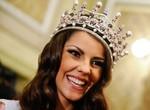 «Мисс Украина-2012» хочет самосовершенствоваться и грудь побольше