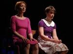 Потерянные нужные дети: премьера спектакля «Как в коже твоей» от «Лаборатории театрра»