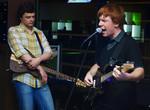 Группа «MDMA» заряжает Харьков своей музыкой