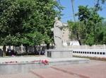 Реставрация памятников и чествование Героев на Новых Домах