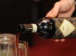 В In Vino дегустировали королевское вино