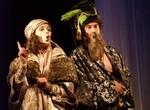 «Новая сцена» получила одну из главных наград фестиваля «Добрый театр»