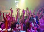 Бразильский Карнавал в клубе «Радмир»