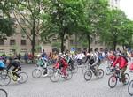 Харьковский велопробег-2012