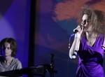 Группа «Кассиопея» дала концерт в клубе Pintagon