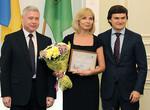В горсовете наградили лучших журналистов Харькова