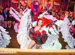 Вечеринка «Бандитки» в клубе «Радмир»
