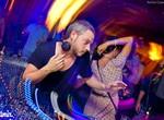 Вечеринка «Superlounge» в клубе «Радмир»