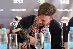 «The Rasmus»: «Киевский концерт мы внесли в ТОП-5 своих лучших выступлений»