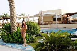 «Арабский танец – это не канделябры или сабли на голове. Это тонкое искусство…» – Дарья Мирошникова