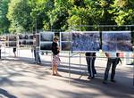 В Харькове открылась выставка военных фотографий