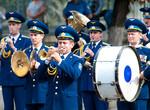 День Государственного Флага в Харькове
