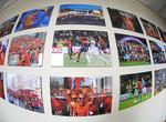 В Харькове открылась фотовыставка, посвященная Евро-2012