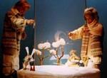 Анимационнный театр «Птица» презентует спектакль «Ангелы так близко»