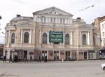 Жюри театрального конкурса в Ялте высоко оценило спектакль театра Шевченко