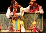 Харьковский кукольный театр заработал «Белгородскую забаву»
