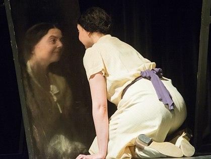 Московский «Театр, которого нет» показал фантасмагорический «Стеклянный зверинец»