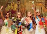 Титул «Мисс Харьков 2012» получила 18-летняя студентка Юракадемии