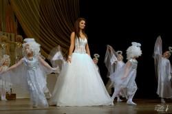 Мисс Харьков 2012