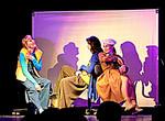 Театр Новая сцена устроил «Девичник» на Курбалесии