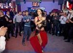 Дарья Мирошникова: «В настоящем арабском танце меньше шоу и больше души»