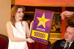 Состоялось награждение победителей харьковского киномарафона