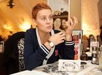Екатерина Леонова: «Люди должны научиться быть счастливыми…»