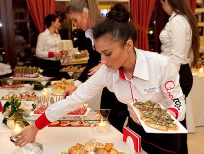 В Харькове открылся итальянский ресторан международного уровня