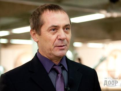 Спустя 20 лет художник Виктор Сидоренко снова в Харькове