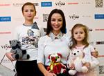 Вчера дизайнер Константин Пономарев устроил встречу Медведей