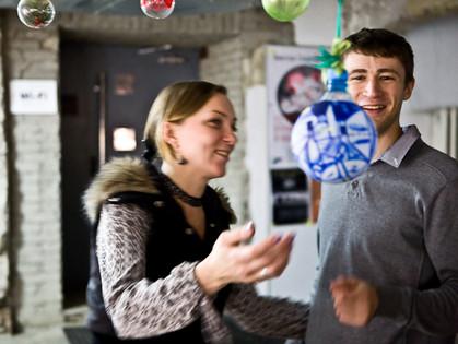 Новый год в ЕрмиловЦентр