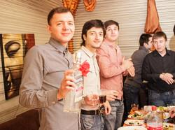 День Святого Валентина в Шалаше