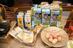 Дегустация новинок проекта «Еда из Села»