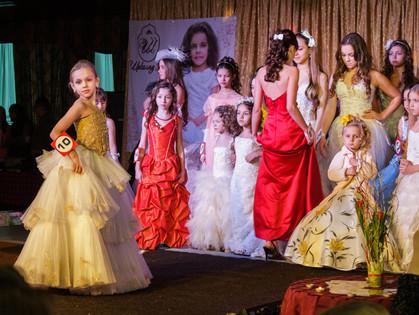 В Харькове выбрали «Мини Мисс Первая Столица-2013»