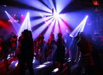 В Харькове может стать меньше ночных клубов