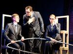 «Театр 19» ищет работу вместе со зрителями