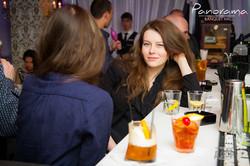 Хмельная пятница в Panorama Lounge