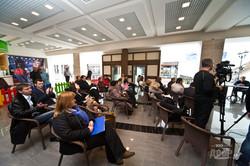 В Харькове состоялось открытие ТРЦ «Французкий бульвар»